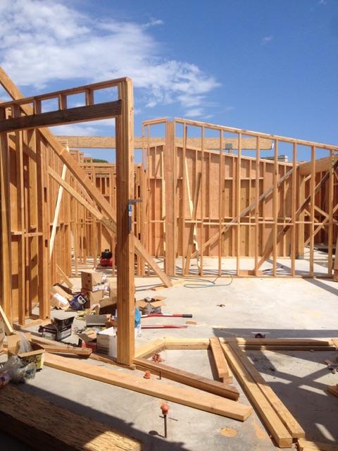 Rough Carpentry Lath & Plaster, Drywall