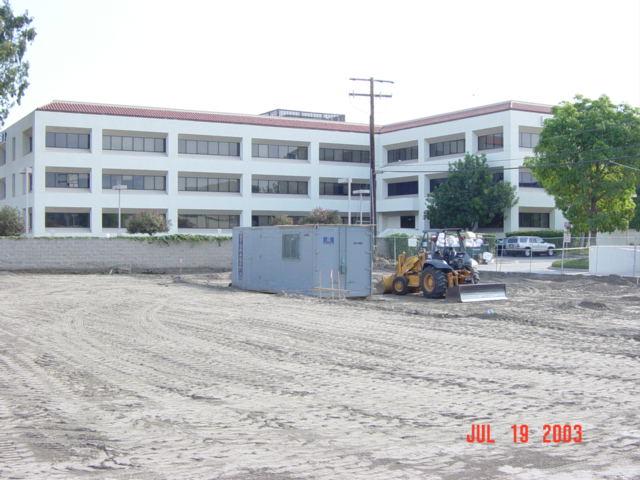 Grading & Excavation
