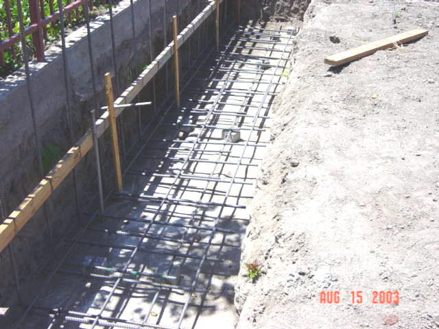 Structural Concrete & Masonry Blocks