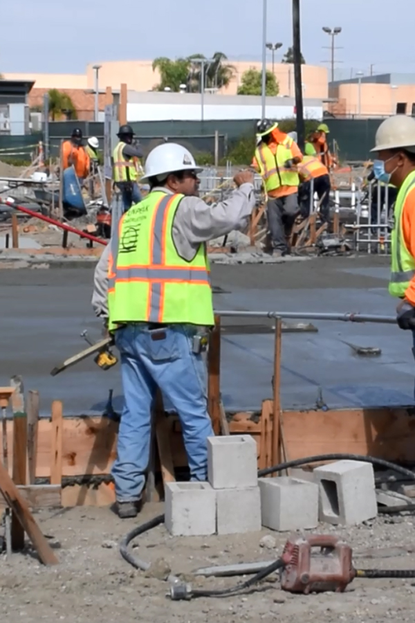 Sunpeak Construction Company in Newport Beach Orange County California
