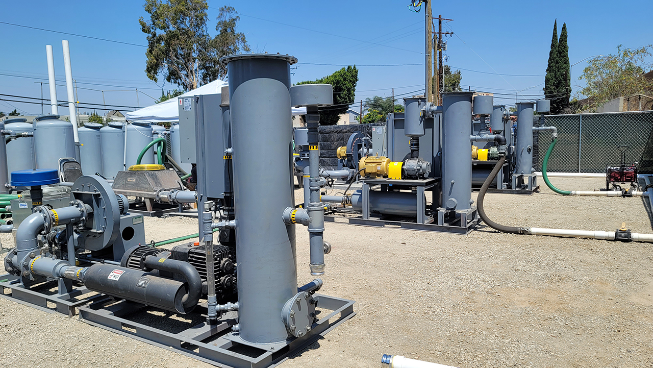 Storm Water Treatment